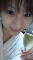 華彩なな 公式ブログ/すっぴんde シャンパン♪ 画像2