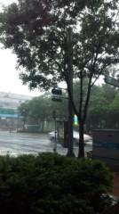 華彩なな 公式ブログ/雨の韓国…。 画像1
