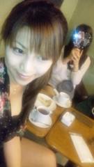 華彩なな 公式ブログ/近所のカフェ〜☆ 画像2