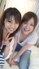 華彩なな 公式ブログ/ただいまっ( ・∀・) 画像1