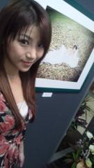 華彩なな 公式ブログ/写真家山岸伸先生写真展 画像2