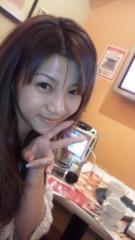 華彩なな 公式ブログ/すっぴんde カラオケ♪ 画像1