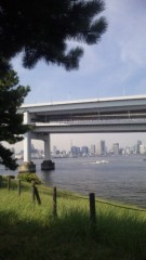 華彩なな 公式ブログ/海〜♪ 画像3
