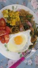 華彩なな 公式ブログ/今日の夕食☆ 画像1