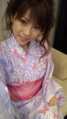 華彩なな 公式ブログ/浴衣どすぅ〜♪ 画像1