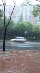 華彩なな 公式ブログ/雨の韓国…。 画像2