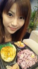 華彩なな 公式ブログ/ご飯タイム♪ 画像2