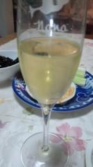 華彩なな 公式ブログ/すっぴんde シャンパン♪ 画像3