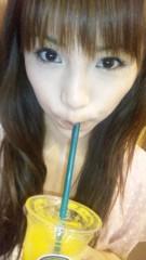 華彩なな 公式ブログ/おチュー☆☆ 画像1