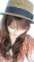 華彩なな 公式ブログ/今日なな帽♪ 画像1