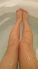 華彩なな 公式ブログ/入浴タイム♪ 画像1