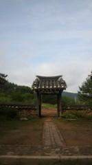 華彩なな 公式ブログ/韓国の朝 画像3