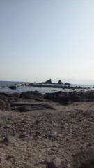 華彩なな 公式ブログ/真鶴海岸 画像1