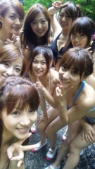 華彩なな 公式ブログ/清々しいよッ( ゜▽゜) 画像1