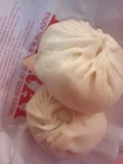 華彩なな 公式ブログ/新☆豚まんの食べ方〜! 画像1