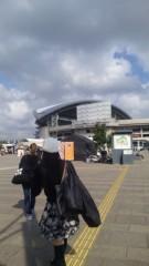 華彩なな 公式ブログ/埼玉スタジアムなう。 画像1