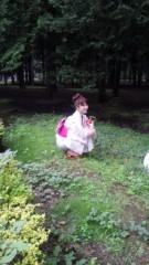 華彩なな 公式ブログ/浴衣撮影会♪ 画像2