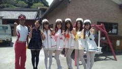 華彩なな 公式ブログ/出水麻衣さんと!! 画像2