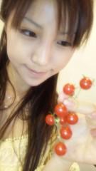 華彩なな 公式ブログ/ありがトマト☆ 画像1