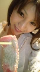 華彩なな 公式ブログ/あーん☆ 画像1