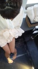 華彩なな 公式ブログ/二人ジャグジー☆ 画像2