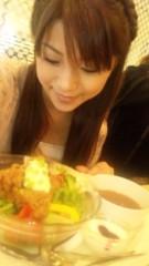華彩なな 公式ブログ/からあげランチ☆ 画像1