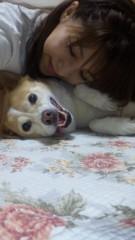 華彩なな 公式ブログ/再開ハグ〜\^o ^/ 画像1