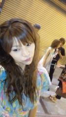 華彩なな 公式ブログ/おわりぃ〜〜〜〜!! 画像2