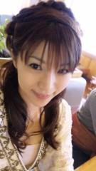 華彩なな 公式ブログ/今日のヘアスタイル☆ 画像1