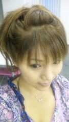 華彩なな 公式ブログ/今日のヘアー♪ 画像1
