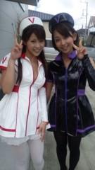 華彩なな 公式ブログ/出水麻衣さんと!! 画像1
