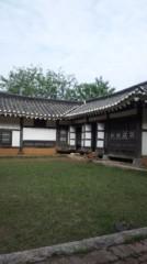 華彩なな 公式ブログ/韓国の朝 画像1