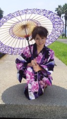 華彩なな 公式ブログ/浴衣祭〜♪♪♪ 画像2