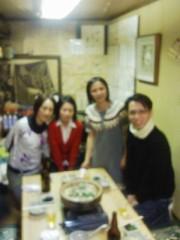 榎本くるみ 公式ブログ/名古屋の夜 画像1