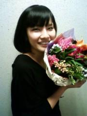 榎本くるみ 公式ブログ/happy birthday 画像1