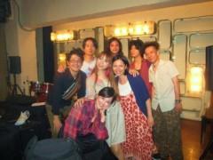 榎本くるみ 公式ブログ/LADY BLURESを終えて 画像1