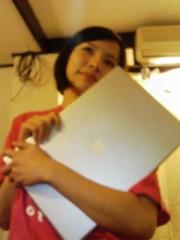 榎本くるみ 公式ブログ/インターネット 画像1