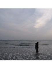 榎本くるみ 公式ブログ/波の音 画像1