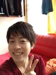 原清春 公式ブログ/blog初登場!!(^人^) 画像1