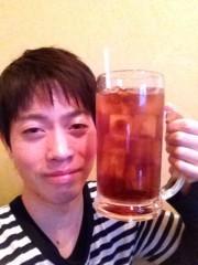 原清春 公式ブログ/この時間帯眠い 画像1