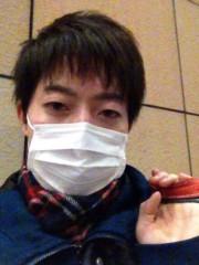 原清春 公式ブログ/さむむむむ 画像1
