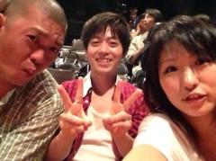 原清春 公式ブログ/ケンさん舞台 画像1