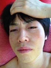 原清春 公式ブログ/後悔 画像1