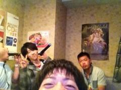 原清春 公式ブログ/夜更かし〜!!したって良いじゃんw 画像1