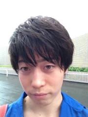 原清春 公式ブログ/台風〜 画像1