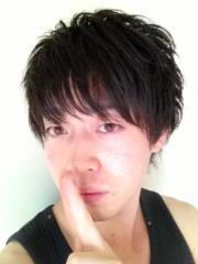 原清春 公式ブログ/眼がお疲れだ( ̄O ̄;) 画像2