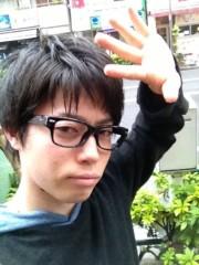 原清春 公式ブログ/アイタタタ( ̄O ̄;) 画像1