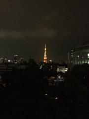 原清春 公式ブログ/綺麗な夜 画像1