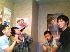 原清春 公式ブログ/夜更かし〜!!したって良いじゃんw 画像2