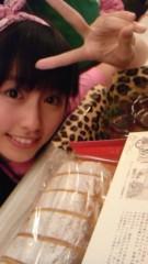 佐々木彩夏(ももいろクローバー) 公式ブログ/☆大満足です。あーりんです。☆ 画像1